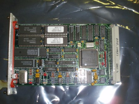 PCB  ESC  CONTROLLER  AMAT 0010-09937