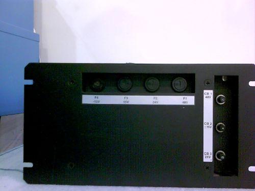 24V DC POWER SUPPLY 0010-10245