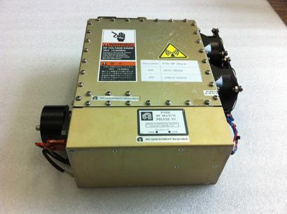PC II RF MATCH 0010-20524