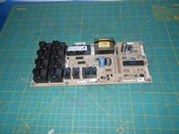 OVEN CONTROL BOARD 00N2131011