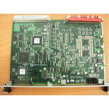ANALOG I/O PCB 0100-00396