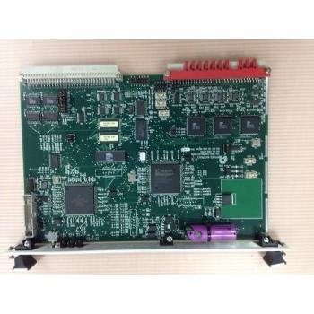 VGA VIDEO PCB 0100-00793