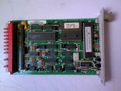 PCB INTEL  INTERFACE 0100-09006