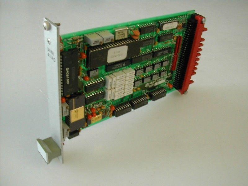 PCB ASSY MINI AI/AO 0100-09022