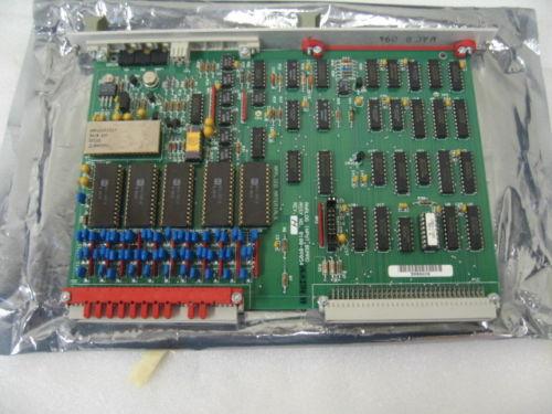 ANALOG INPUT PCB 0100-09054