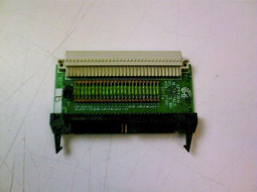 PCB  DI/O FUSE   AMAT 0100-09134