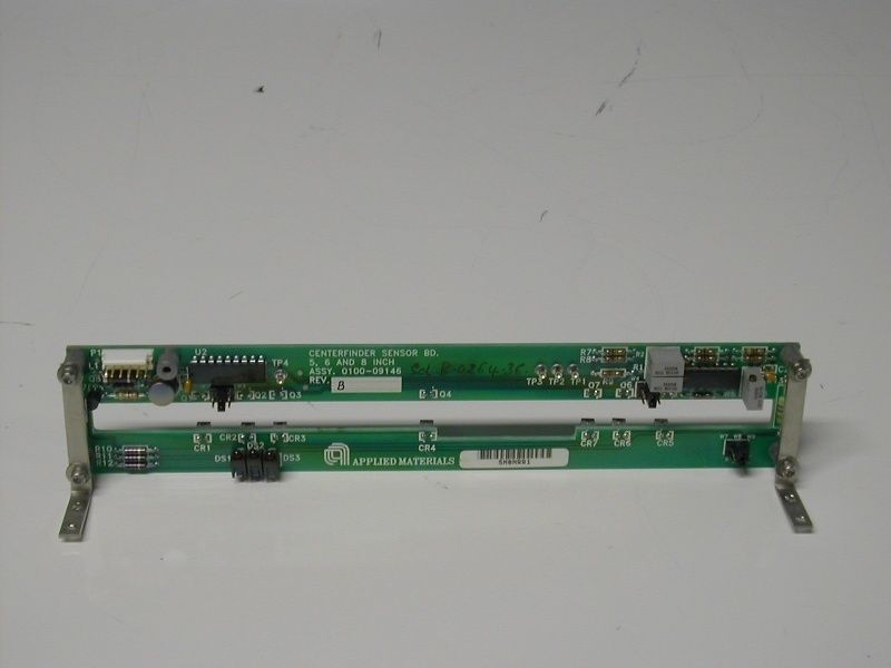 PWB ASSEMBLY  CENTERFINDER 0100-09146