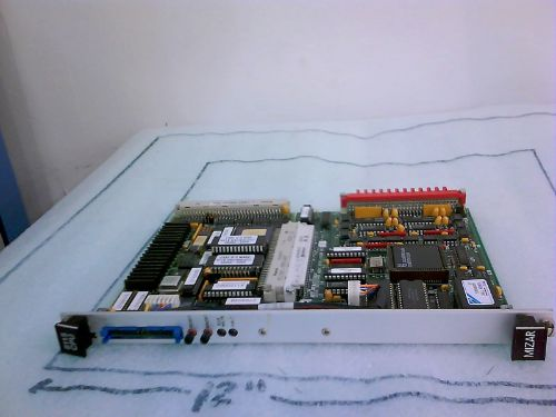 PCB MIZAR VIDEO  5000  AMAT 0100-09169