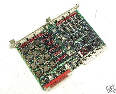 PCB DIGITAL I/O  AMAT 0100-11002