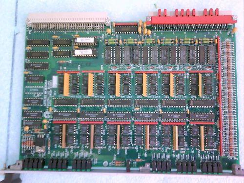 PCB  DIGITAL I/O AMAT P5000 0100-20003