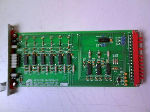 SERIAL ISOLATOR PCB 0100-35065
