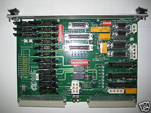 PCB I/O DISTRIBUTION  SERIPLEX  AMAT 0100-35124