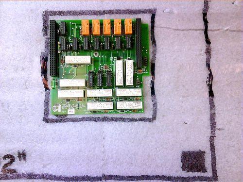 SERIPLEX MATRIX PCB 0100-35174
