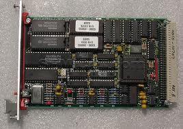 PCB ASSY  E-CHUCK CONTROLLER  5000 0100-35227