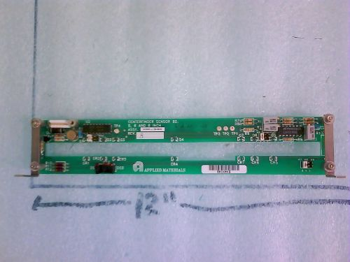 PCB CENTERFINDER 8IN  AMAT 0100-76088