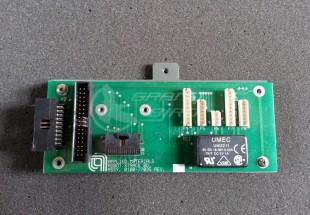 ASSY PCB  ROBOT  X-TRACK ROBOT (MIRRA) 0100-77035