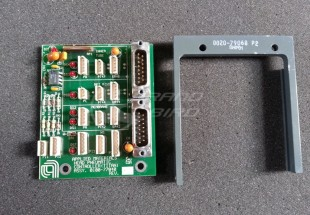 PCB  TITAN HEAD PNUEMATICS 0100-77040