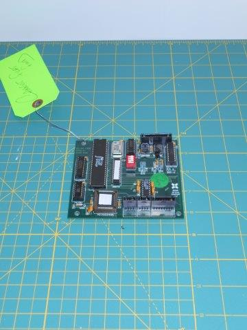 CCD2 PROCESSOR BOARD FOR BROOKS SORTER 015-0858-01