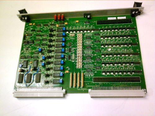 CHAMBER A SERIPLEX PCB 0190-09688