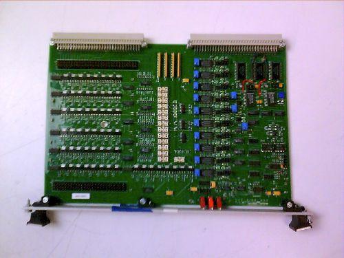 CHAMBER B SERIPLEX PCB 0190-09689