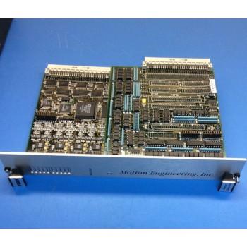 VME MOTION CONTROL BOARD 0190-14502