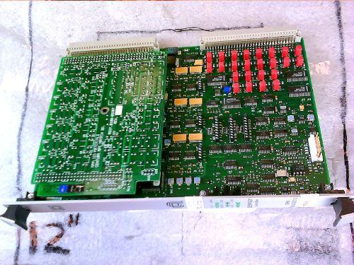 PCB  SERIPLEX  MUX  I/O 0190-35765