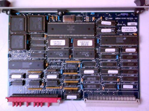 PCB  OMS  AMAT VME 0190-76005