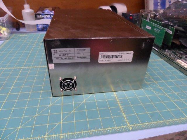 MOD ASSY P100/16M CONTROLLER 02-113639-00