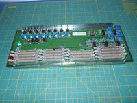 TEMPERATURE CONTROL I/O BOARD 03-329507-01