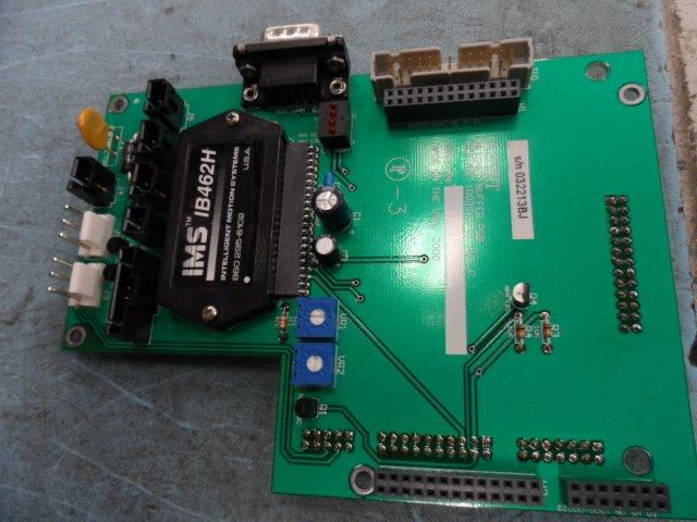 BUFFER PCB 1003562-01