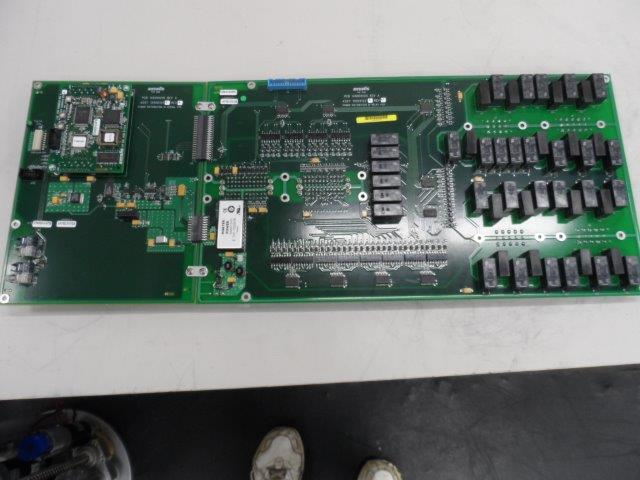 PCB 140001210 POWER DISTRIBUTION 150001210