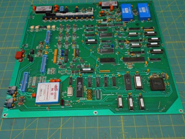DOSE CONTROLLER PCB 152060