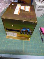 SCR POWER CONTROL POWER SUPPLY 1995-951101B-120V