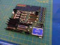 INTERLOCK PCB 1D81-000452
