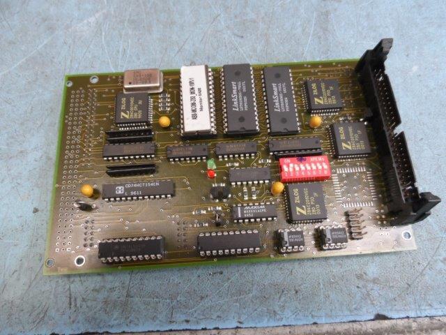 Z80 PCB PROCESSOR INTERFACE 2004994-00 Z80