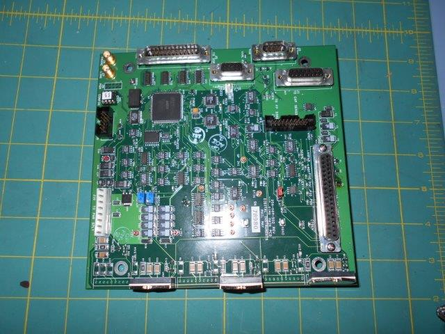HEAD CONTROLLER BOARD 250-009-502