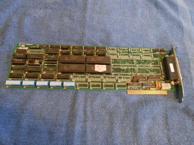 4-CHANNEL BOARD 30000354