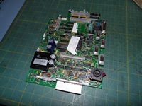 INDEXER BOARD 3200-1044