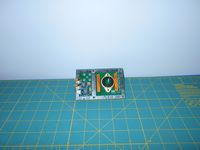 PMT PREAMP PCB 371050