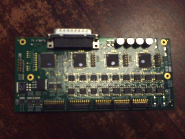TEMPERATURE CONTROL BOARD 405378