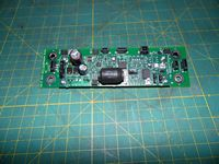 FAN CONTROL PCB 415292