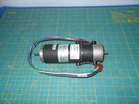 DC MOTOR 4700-0046-0003-R