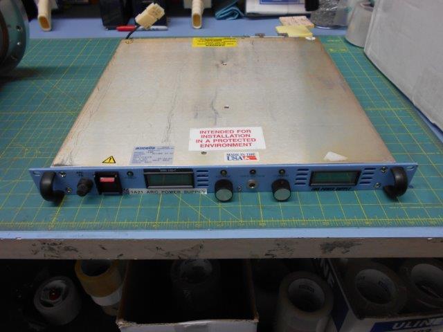 EMS 150-7-2-D 600W DC IHC ARC SINGLE PHASE POWER SUPPLY 4731327