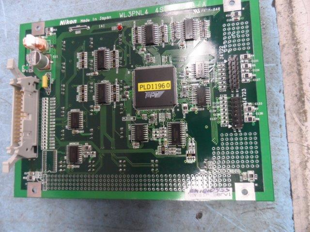 POWER BOARD 4S018-568-A