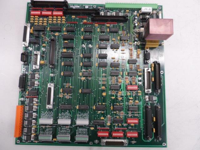 WAFERMARK INTERFACE PCB 60560124-1