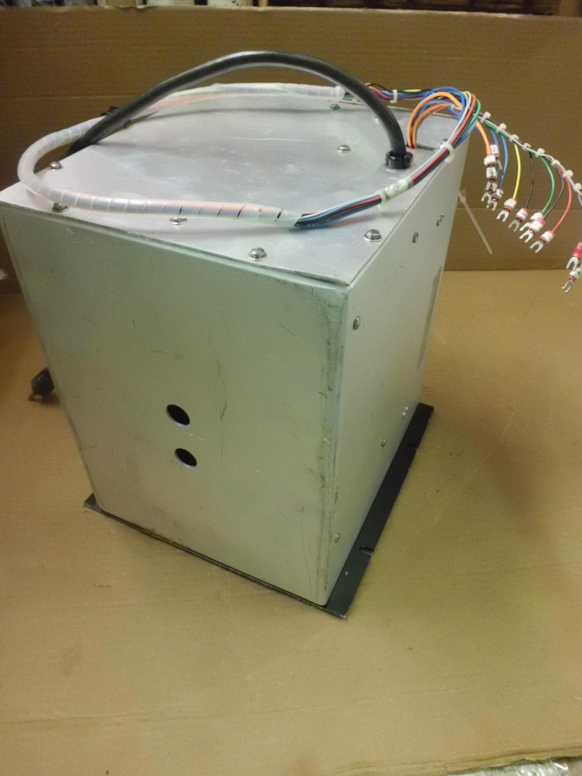01-81913-00 DC POWER SUPPLY 8100D
