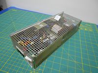 400W 5V @ 4A 12V POWER SUPPLY 853-017230R001