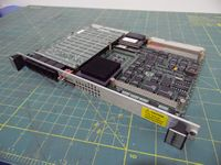 SINGLE BOARD COMPUTER VME 902037