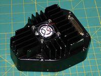 MOTOR CONTROL PCB 91373-R1
