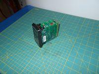 TEMPERATURE CONTROLLER 986A-12BD-MDBR